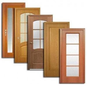 Двери, дверные блоки Прокопьевска