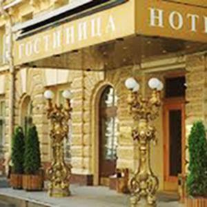 Гостиницы Прокопьевска