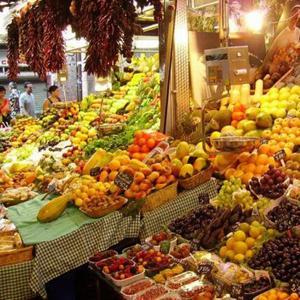 Рынки Прокопьевска