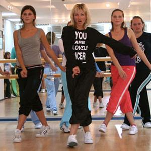 Школы танцев Прокопьевска