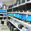 Компьютерные магазины в Прокопьевске