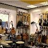 Музыкальные магазины в Прокопьевске