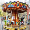 Парки культуры и отдыха в Прокопьевске