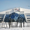 Спортивные комплексы в Прокопьевске