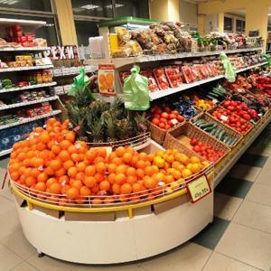 Супермаркеты Прокопьевска
