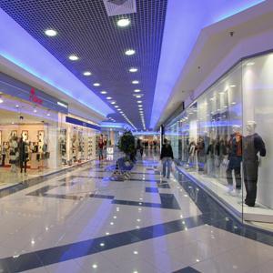 Торговые центры Прокопьевска