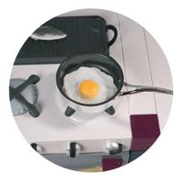 Кафе Сибирские блины - иконка «кухня» в Прокопьевске